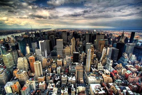 NYC urban photography