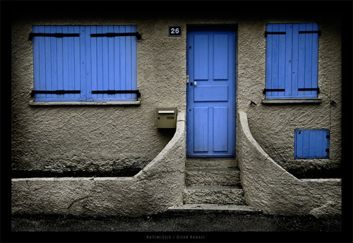 OpTimiStiC urban photography
