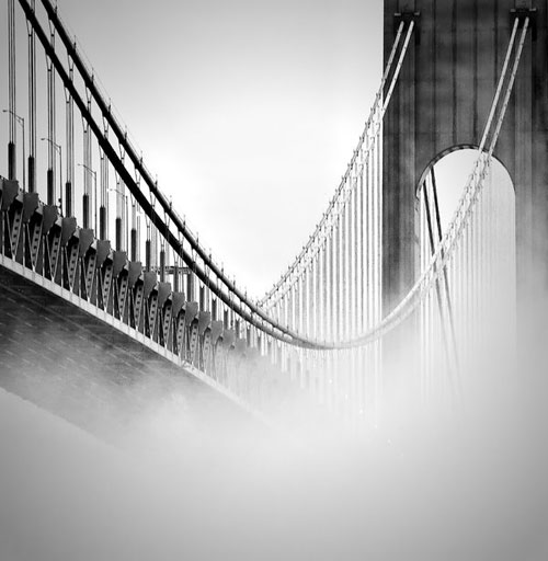 Serenity urban photography