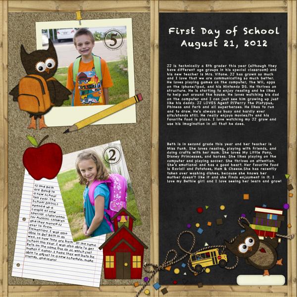 firstdayofschool