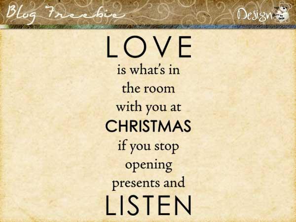 dedesmith_lovechristmas