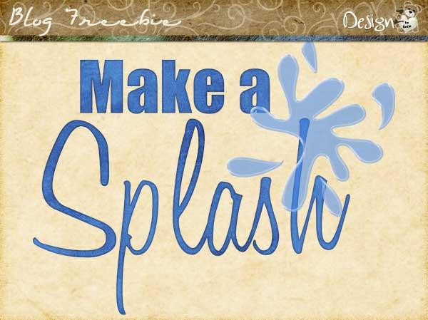 Wednesday SayingZ | Splash