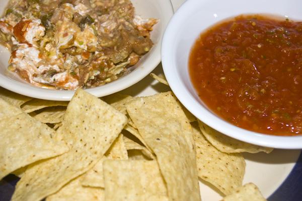 Recipe Thursday | Mexican Layer Dip, Guacamole, & Salsa
