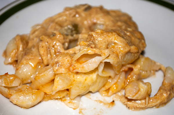 Recipe Thursday | Crockpot Taco Chicken