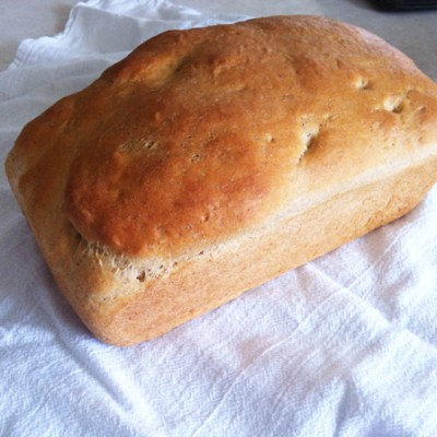 Honey Wheat Bread by DeDe Smith