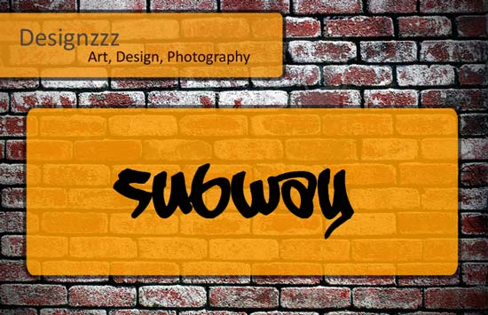 Download Great Graffiti Fonts for Boosting your Designs - Designzzz