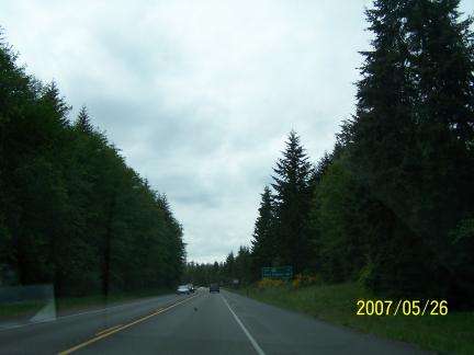[ Journey to Port Angeles 2 ]
