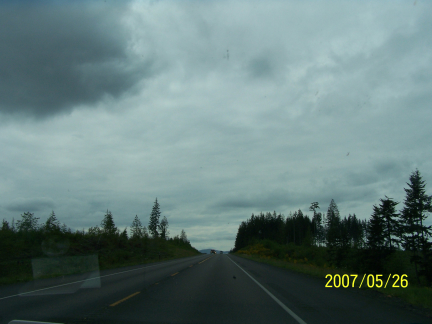 [ Journey to Port Angeles 3 ]