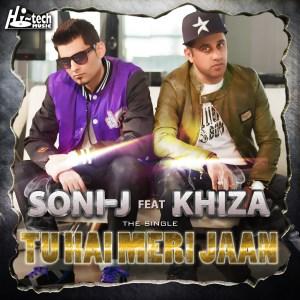 Khiza ft Soni j