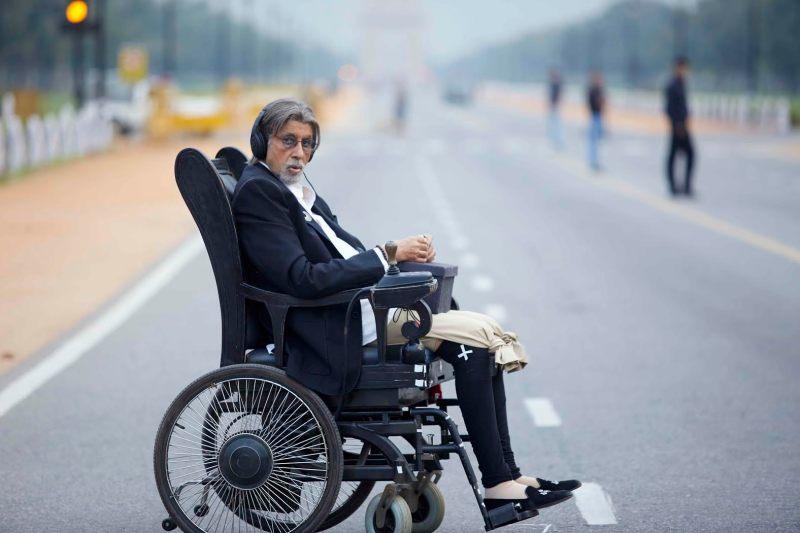 Amitabh Bachchan-Wazir-2