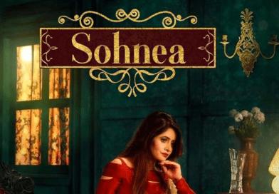Sohnea by Miss Pooja Feat Millind Gaba
