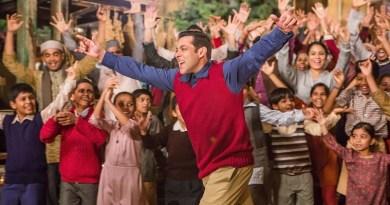 Yash Raj Films to distribute Salman Khan Films' Tubelight overseas
