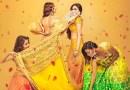 Kareena Kapoor in Veere Di Wedding – first look!