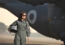 Armeena Rana Khan to play air force officer in Sherdil