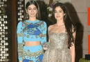 Who are Janhvi and Khushi Kapoor?