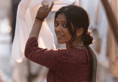 Malavika Mohanan going beyond boundaries