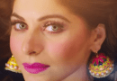 Kanika Kapoor looking super hot for Cheater Mohan