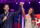 Priyanka & Nick Jonas tie the knot –  Check out the pics