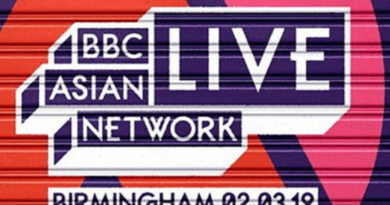 Mickey Singh & Jasmine Sandlas to perform at BBC Asian Network Live 2019
