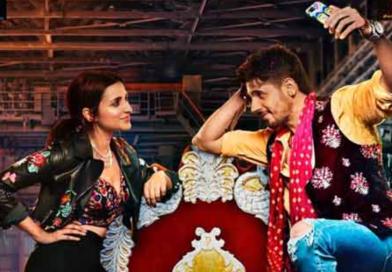 Parineeti Chopra & Siddharth Kapoor in rom-com Jabriya Jodi