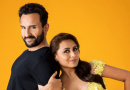Rani Mukerji & Saif Ali Khan to bring their magic back in Bunty Aur Babli 2