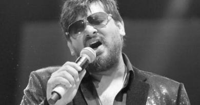 Music composer Wajid Khan of Sajid-Wajid passes away