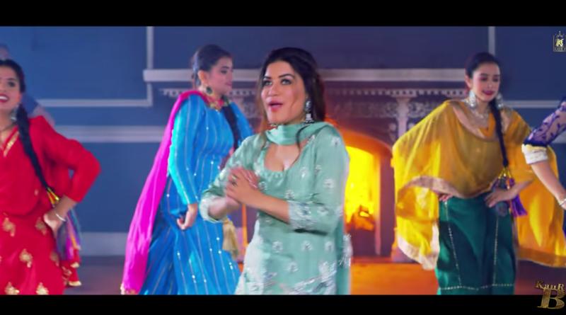 Kaur B – Nakhre vs Guns (Full Video)