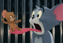 Film Review: Tom & Jerry the Movie