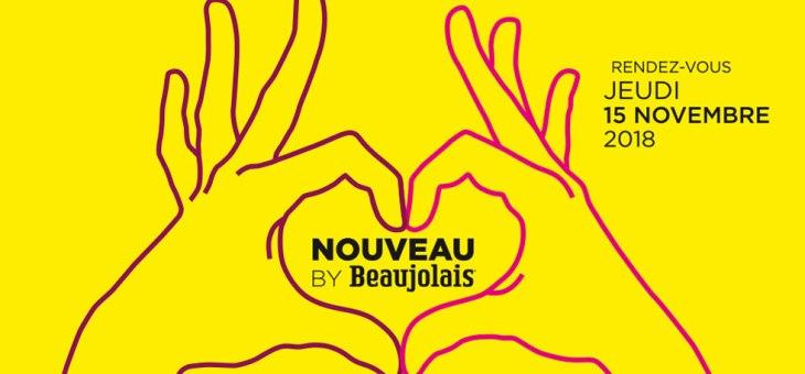 #BeaujolaisNouveau2018 🍷