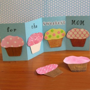 Quick and Easy Last Minute Mother's Day Cards And Crafts From Spoonful