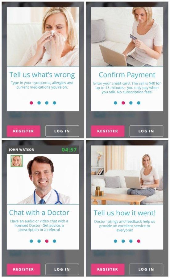 Doctor on Demand App Review