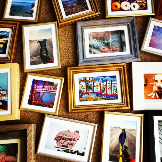 The Best Way To Send A Memory Macaroni Frames The Funny