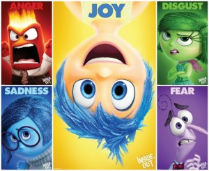 Discover Your Core Memories and Other Cognitive Functions – An Inside Out Movie Review