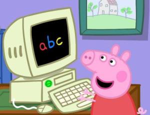 GIVEAWAY: Get Ready to go back to school with Peppa Pig!