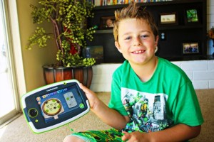 LeapFrog Platinum Imagicard Games - The Funny Mom Blog