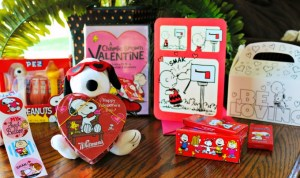 Will You Be My Peanut Valentine? Peanuts Valentines Day Giveaway! #PeanutsValentine