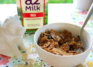 Bringing My Breakfast Cereal Back – a2 Milk Company #a2milk