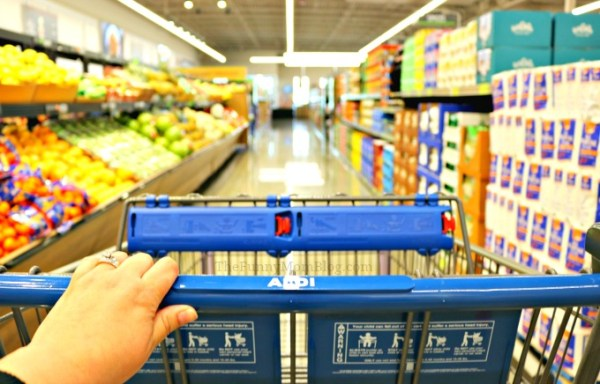 There's A New Neighborhood Market Coming To Town - ALDI To ...
