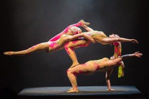 Get Ready to be Dazzled: Circus Vargas presents iLUMINOUS in Ontario and Coupon!