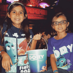 Swimming Into Our Hearts Again – Finding Dory Review