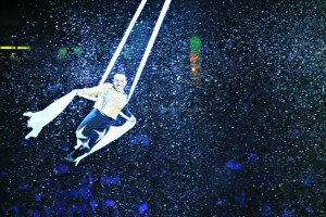 5 Tips To See Ringling Bros and Barnum and Bailey Out Of This World at the Honda Center