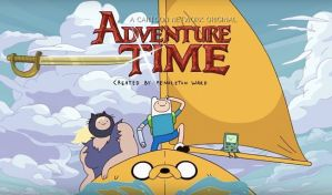 Adventure Time: Islands Now Available on DVD!