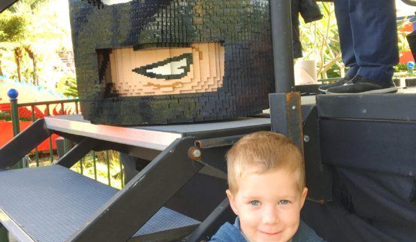 Lego Batman Movie Days at Legoland!