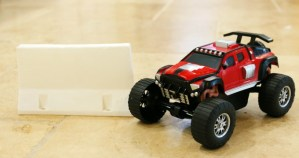 Monster Trucks Movie Custom Book and Car – Bringing the Movie to Life for My Little Monster