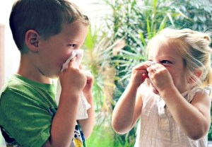 Stop The Germs Before They Spread with Anti-Viral Kleenex Tissues! #ShareKleenexCare