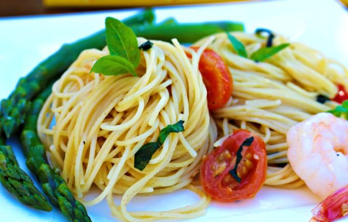 Barilla ProteinPLUS pasta