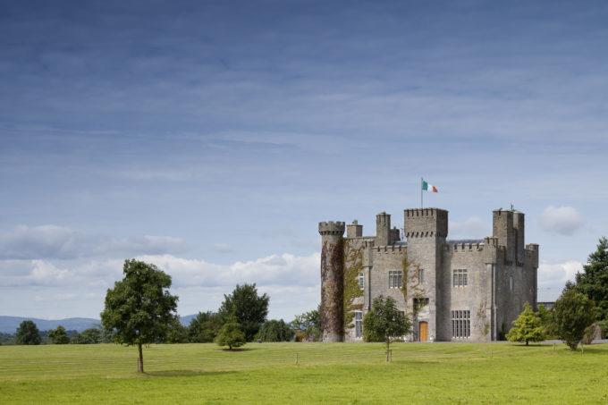 homeaways list of top 20 castles