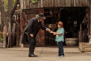 Become Part of the Story This Summer During Knotts Berry Farms Ghost Town Alive!