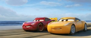 Race To See Cars 3