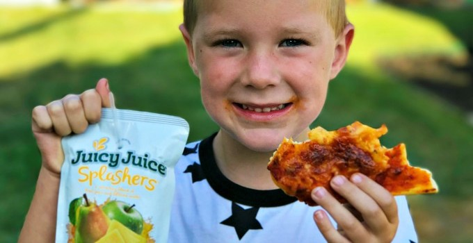 Tips For Making The Most Of Family Time During The Summer #JuicyJuiceCrew